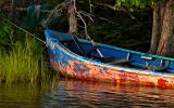 Bras D'Or Rowboat