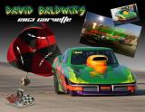 David Baldwin Corvette Front 2009