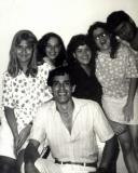 Aniversário Dani 1987