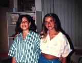 Ana Flávia & Martha - 1986