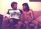 André & Fernando - 1988