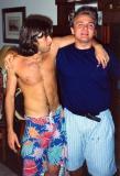 André & Fernando - 19.02.1989