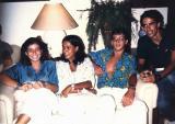 Aniversário André - 1986