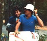 Dani & André - 1985