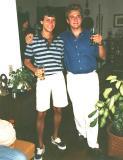 Dani & André - 1988