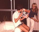 Dani & Martha - 1981