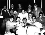Festinha no Venézia