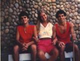 Fred, Martha e Tagá