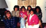 Giovanni & meninas-1988