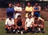 Futebol Fredvic - dez/1990