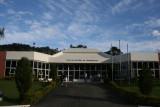 Centro de Cultura de Teresópolis