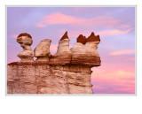 *Desert Gnomes*