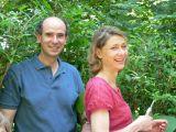 Christophe och Gabriella
