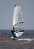 Hunstanton Windsurfing 2012