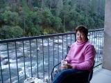 Yosemite in Febuary of 2006.