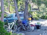 High Sierra Adventure