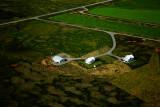 Útsýnisflug yfir Suðurland júlí 2008