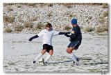 Soccer...Nevada style.