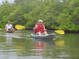 Oct 5th Kayak Family outing and pot luck