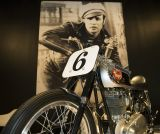 The Art of Motorcycles.
