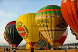 14th Hot Air Balloon Festival (2009)
