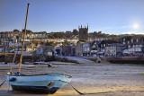 A Cornish Pastiche