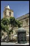 St. John's Catedral, Valletta