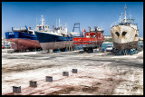 Shipyard, Marsaxlokk