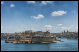 Fort St.Angelo, Vittoriosa