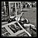 Rome...Piazza Navona