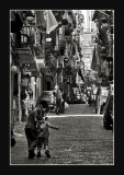 Quartieri Spagnoli - Naples