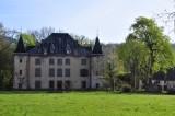 chateau de Thanville - 2