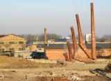 Paysages industriels - Urbex - Galeries -