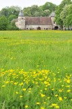 chateau de Thanville  - 28