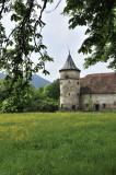chateau de Thanville  - 29