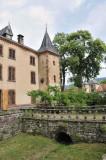 chateau de Thanville  - 34