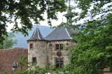 chateau de Thanville  - 35