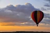 Mondial Air Ballon à Chambley