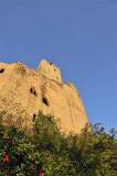 Ortenbourg, une ruine impressionnante
