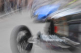 Centenaire Bugatti à Molsheim