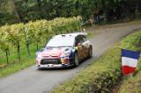 WRC - Rallye de France