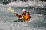 Tungufljot river slalom 2006