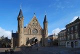 Ridderzaal (Knight's Hall) - The Hague