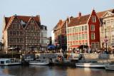 Gent (Ghent) Belgium - July 5 & 11, 2009