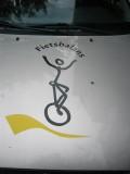 Logo Fietsbalans-2 op auto