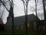 Oeverloperpad Zevenhuizen - De Loet 15 november 2008