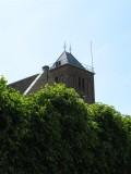 kerk Oosterend
