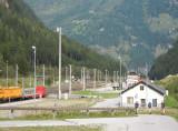 Station Böckstein