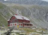 Arthur von Schmid-Haus (2272 meter)