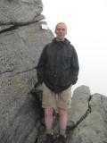 Marten op Grazer Scharte (2917 m)